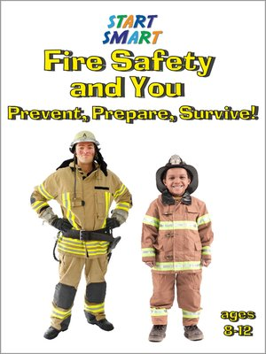cover image of Start Smart: Fire Safety and You