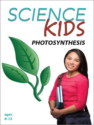 cover image of Science Kids: Photosynthesis