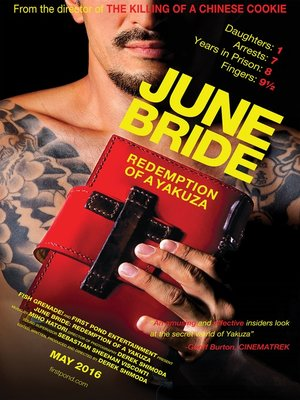 cover image of June Bride