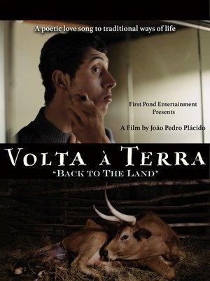 cover image of Volta a Terra