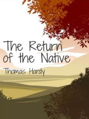comparison of venn and wildeve in thomas hardys the return of the native