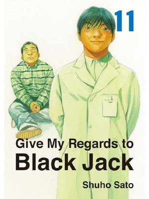 cover image of Give My Regards to Black Jack