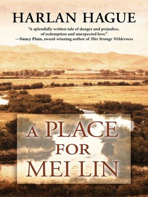 cover image of Place for Mei Lin