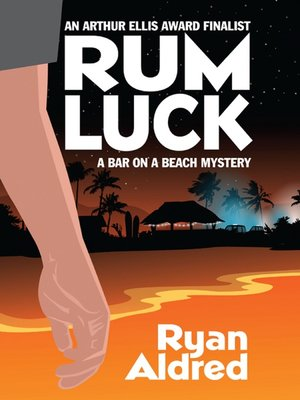 cover image of Rum Luck