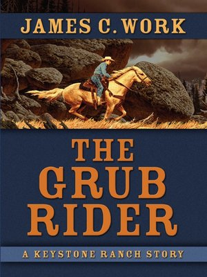 cover image of Grub Rider