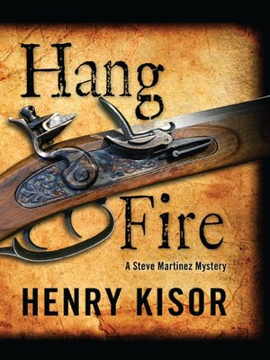 cover image of Hang Fire