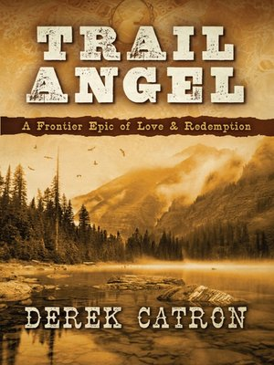 cover image of Trail Angel