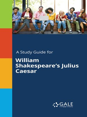 an analysis of the plot and characters of julius caesar shakespeares masterpiece Julius caesar study guide contains a biography of william shakespeare, literature essays, a complete e-text, quiz questions, major themes, characters, and a full.