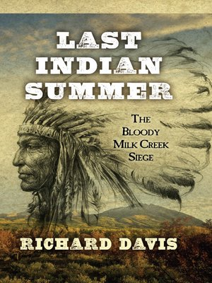 cover image of Last Indian Summer
