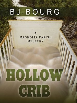 cover image of Hollow Crib