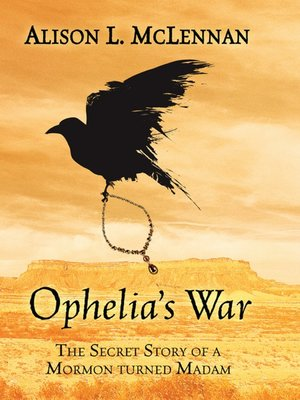 cover image of Ophelia's War