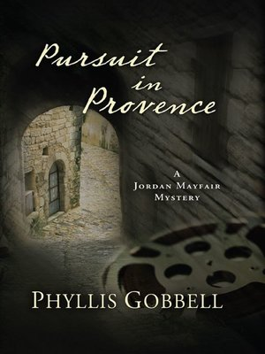 cover image of Pursuit in Provence