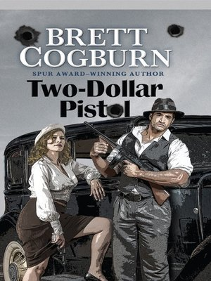 cover image of Two-Dollar Pistol