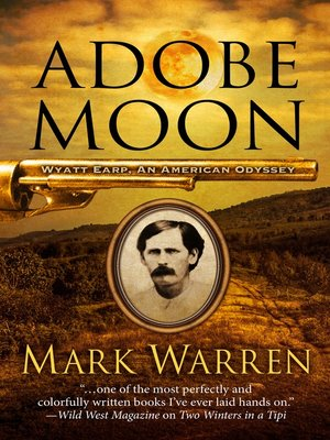 cover image of Adobe Moon