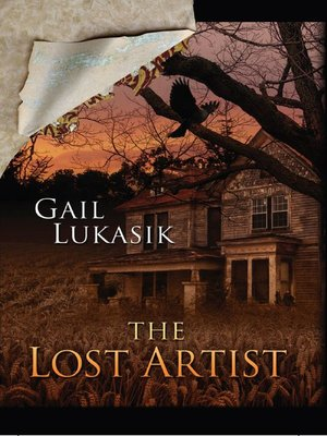 cover image of The Lost Artist