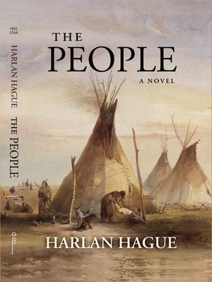 cover image of The People