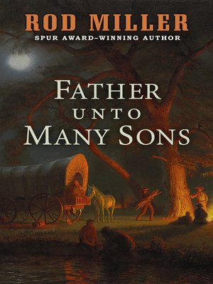 cover image of Father unto Many Sons