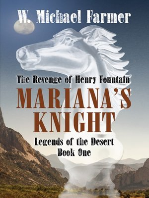 cover image of Mariana's Knight