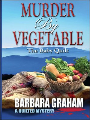 cover image of Murder by Vegetable