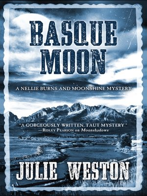 cover image of Basque Moon