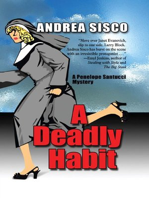 cover image of A Deadly Habit