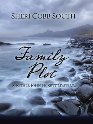 cover image of Family Plot