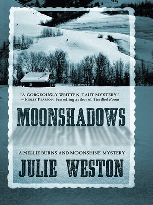 cover image of Moonshadows