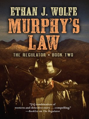 cover image of Murphy's Law