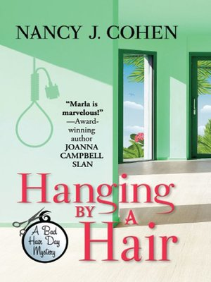 cover image of Hanging by a Hair