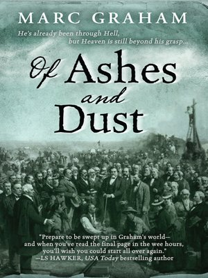 cover image of Of Ashes and Dust