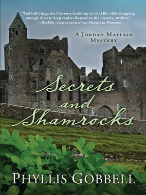 cover image of Secrets and Shamrocks