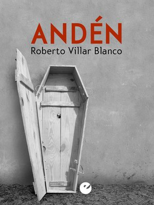 cover image of Andén