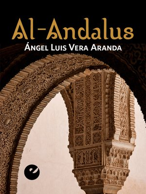 cover image of Al-Andalus