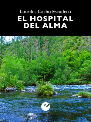 cover image of El hospital del alma