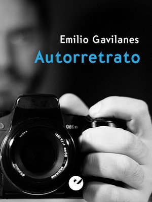 cover image of Autorretrato