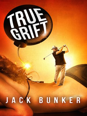 cover image of True Grift