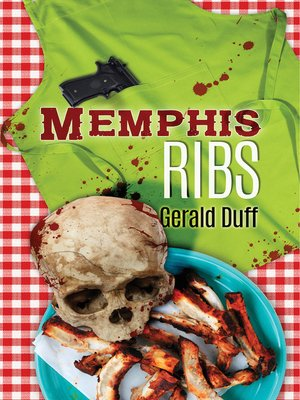 cover image of Memphis Ribs
