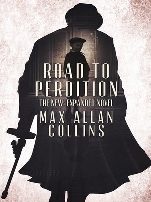 cover image of Road to Perdition