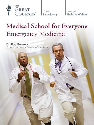 cover image of Medical School for Everyone