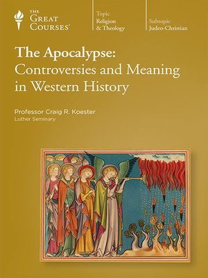 cover image of The Apocalypse