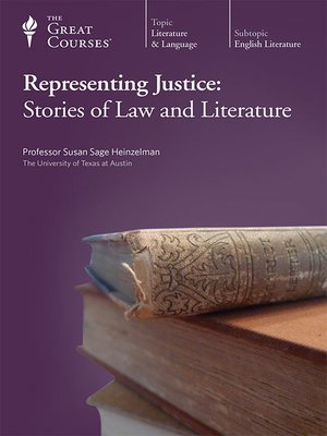 cover image of Representing Justice