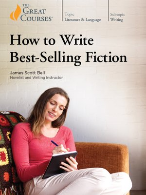 cover image of How to Write Best-Selling Fiction