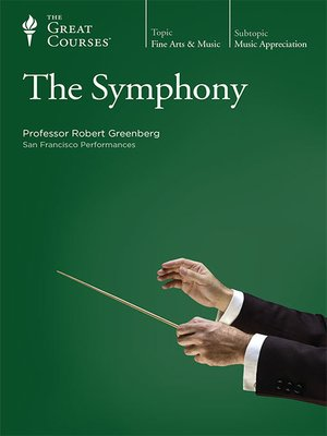 cover image of The Symphony