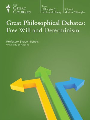cover image of Great Philosophical Debates