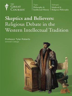 cover image of Skeptics and Believers