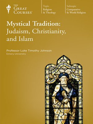 cover image of Mystical Tradition