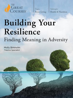cover image of Building Your Resilience