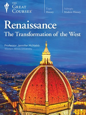 cover image of Renaissance