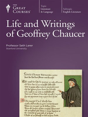 life of geoffrey chaucer essay