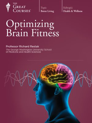 cover image of Optimizing Brain Fitness